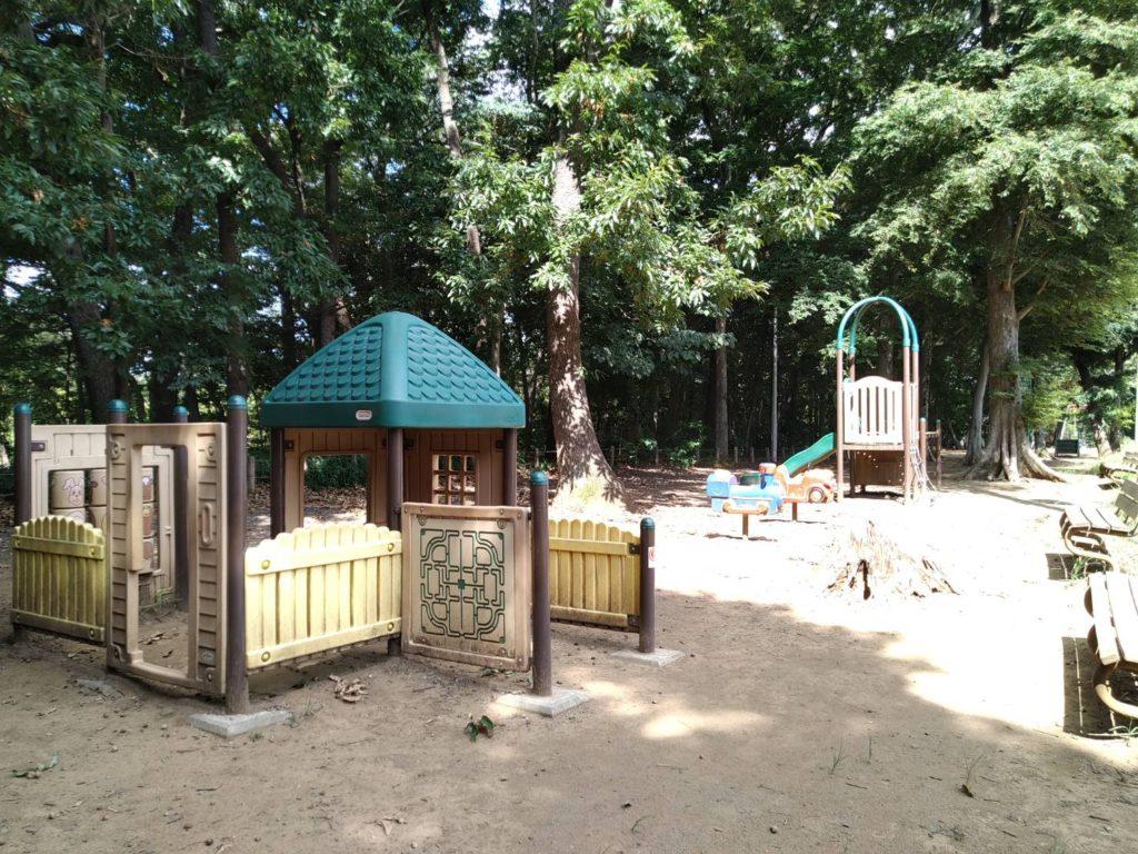 さぎ山記念公園1