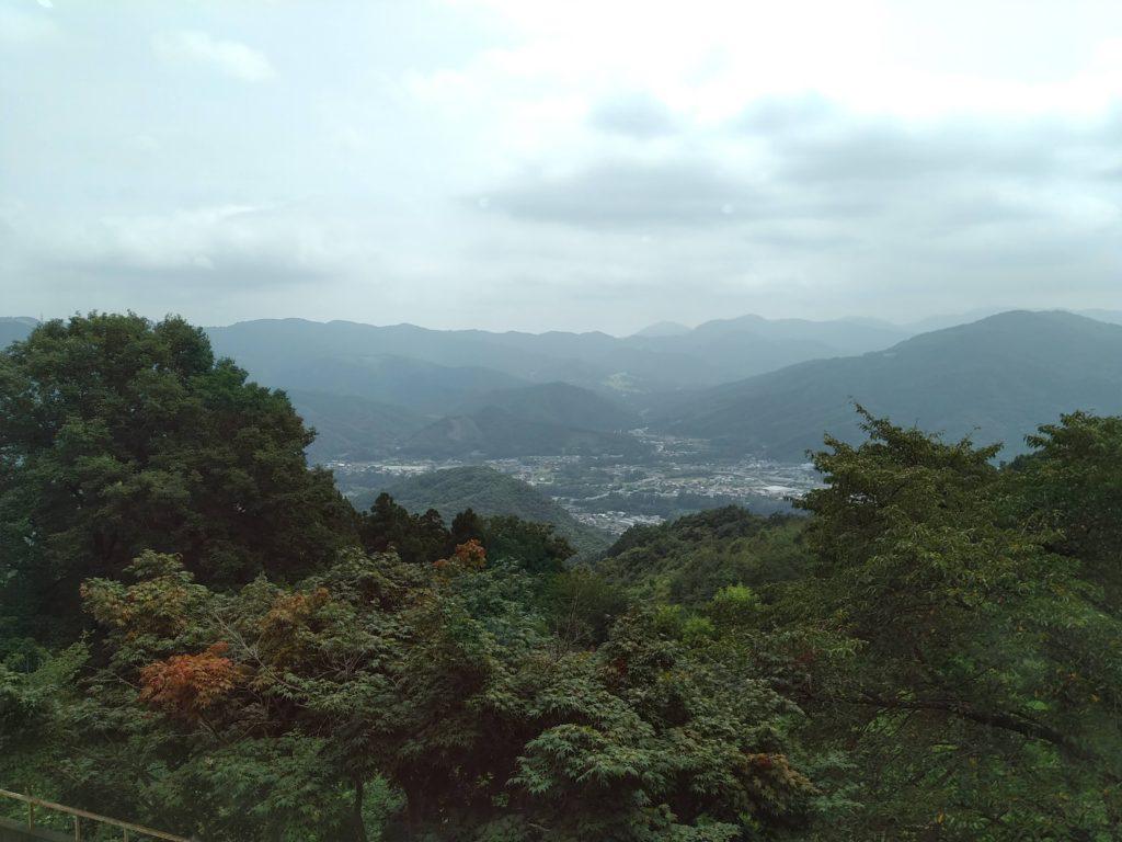 宝登山14