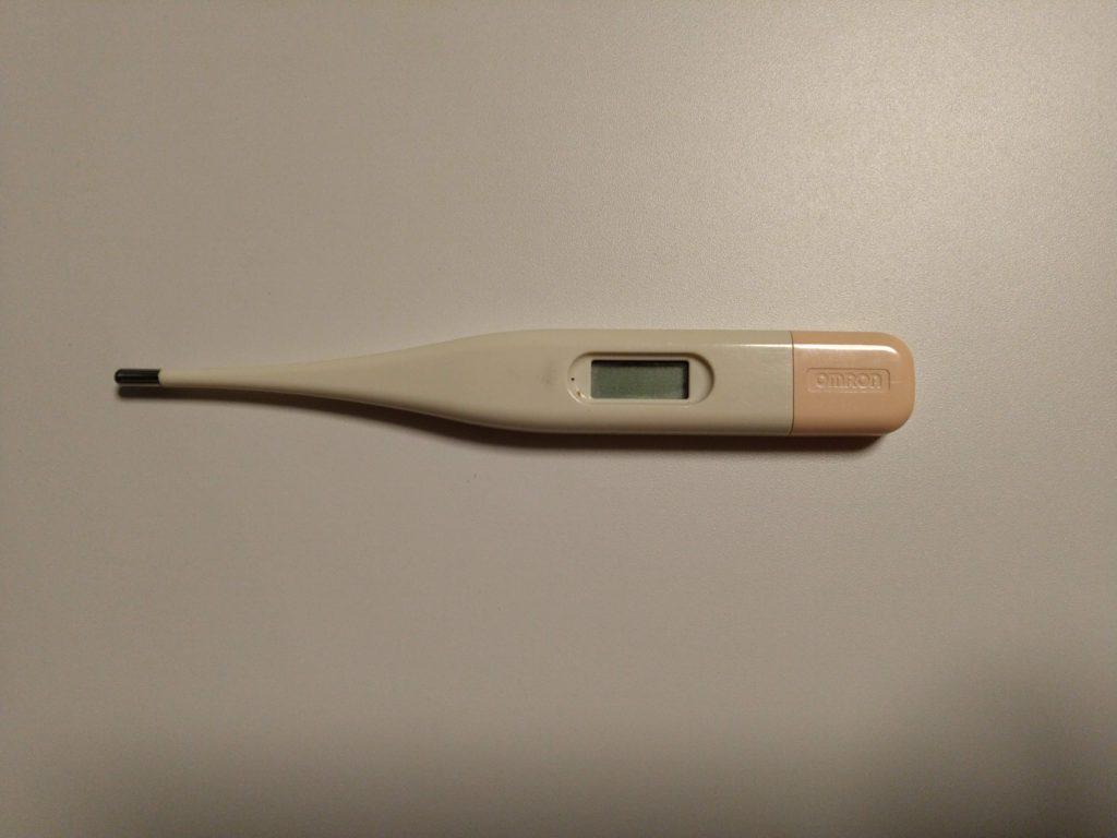 MC108体温計